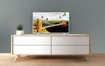 Hitachi televisie