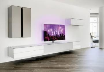Tv gebruik